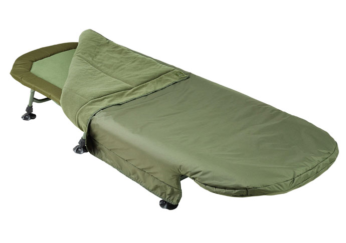 Одеяло Trakker Aquatexx Deluxe Bed Cover 215х115см