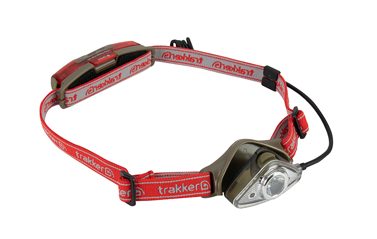 Фонарь налобный Trakker Nitelife Headtorch 120 120 lm