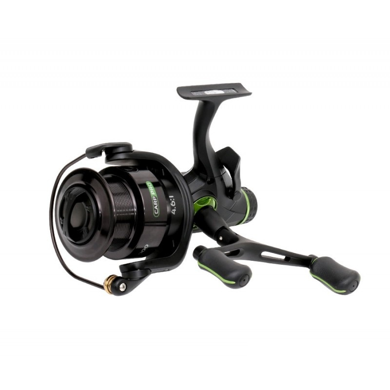 Катушка карповая Carp Pro Blackpool Method Feeder 6000