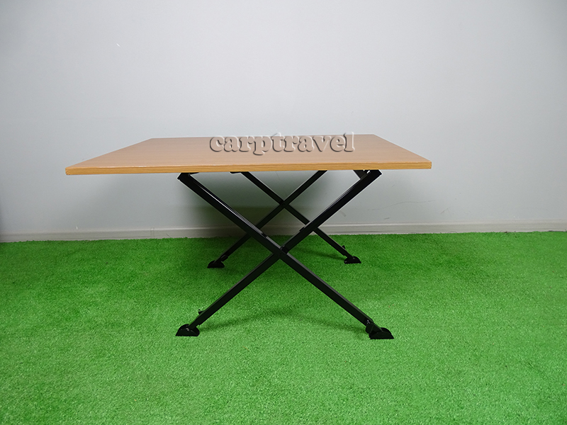 Стол Tackle Fish Carp Table 60х80см черный