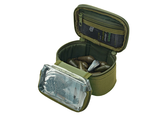 Сумка для грузил Trakker NXG Lead and Leader Pouch
