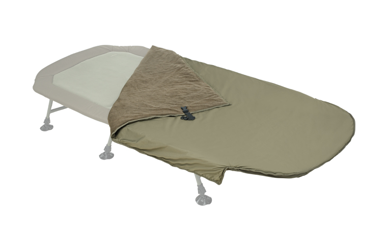 Одеяло Trakker Big Snooze+ Wide Bed Cover 200х150см