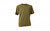 Футболка Trakker Cotton T-Shirt Olive Размер M